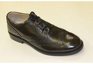 Economy Ghillie Brogue