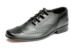 Fashion Ghillie Brogue